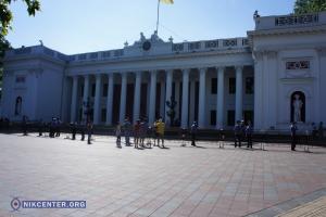 Перевыборов в Одессе не будет