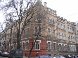 Одесские студенты опубликовали прайс-лист взяточников-преподавателей на стенах училища