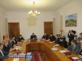 В Николаеве пообещали за 3 дня урегулировать стоимость проезда
