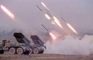 За ночь боевики 8 раз открывали огонь по позициям украинских военных, - пресс-центр АТО