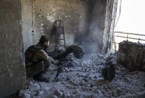 За день боевики 34 раза открывали огонь по силам АТО, - штаб