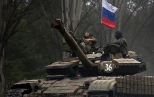 Генерал США прогнозирует наступление российских войск на Донбасс после Пасхи