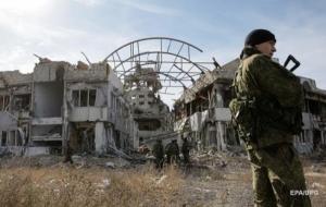 За сутки боевики 47 раз открывали огонь, ранена девятилетняя девочка