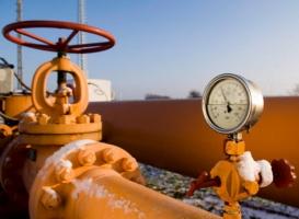В следующем отопительном сезоне Украина на 30% сократит потребление газа