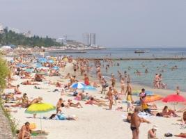 Одесский горсовет выделит 12 млн. грн. на подготовку пляжной зоны