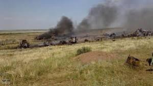 В местах боев у Саур-Могилы волонтеры нашли тела 18 погибших бойцов