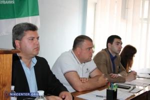 КП «Николаевкоммунтранс» побеждает в конкурсе на вывоз мусора в двух районах Николаева