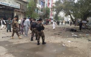 В Афганистане произошел теракт: 33 человека погибли, более 100 раненых