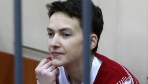 Украинских нардепов, летевших к Савченко, задержали в аэропорту Москвы
