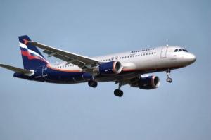 Украина ввела санкции против российских авиакомпаний