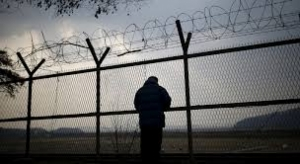 Норвегия построит стену на границе с Россией