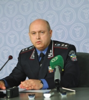 Прокуратура арестовала имущество экс-начальника налоговой милиции на сумму 480 млн. грн.