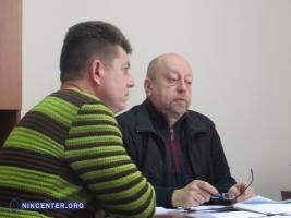 Депутаты Николаевского горсовета предлагают увеличить вчетверо финансирование рекламы ОСМД
