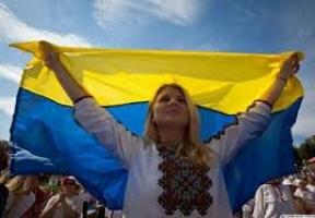 Аннексия Крыма привела к тому, что независимость Украины поддерживает 90 % населения