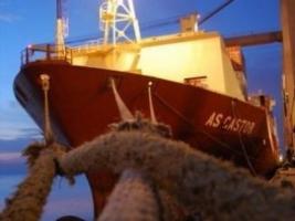 Одесские моряки оказались в заложниках в Гвинее из-за наркотиков