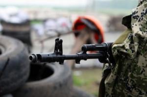 29 августа боевики не атаковали силы АТО из запрещенного оружия - штаб