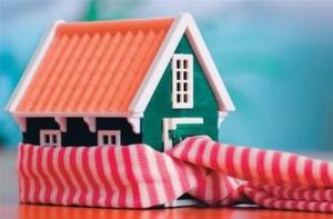 В этом году украинцы смогут воспользоваться государственной поддержкой на утепление домов