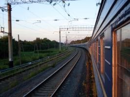Через Херсон будут ходить два дополнительных поезда
