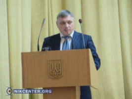 Депутат Николаевского облсовета обвинил свою коллегу в незаконном использовании земли