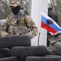 Луганские сепаратисты расстреляли семью, пытавшуюся проехать блок-пост
