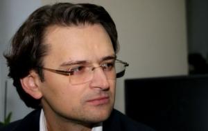 Порошенко назначил Кулебу на должность представителя Украины при Совете Европы