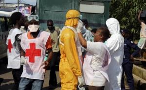 ООН: лихорадка Эбола может выйти из-под контроля