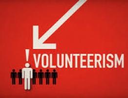 Волонтерство «на потоке»: сколько можно заработать на пожертвованиях прохожих