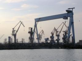 Задолженность ЧСЗ за электроэнергию составляет более 20 миллионов гривен