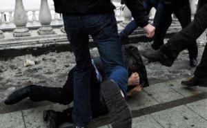 В Николаеве компания подростков зверски избила 9-летнего мальчика