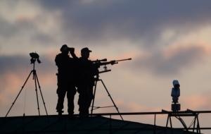 Россия стягивает войска к украинским границам