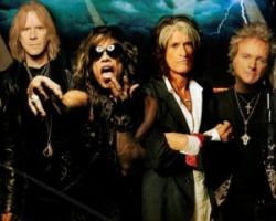 Группа Aerosmith анонсировала прощальный тур