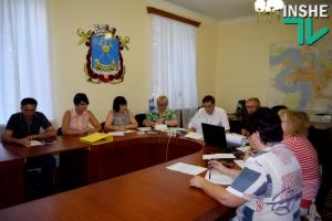Николаевская избирательная комиссия определилась с созданием территориальных округов