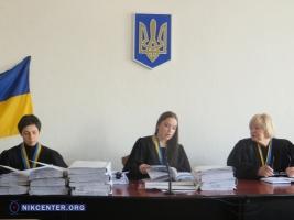 Из-за неопределенности Николаевского горсовета суд перенес рассмотрение дела о раздаче земли в Леваневцах