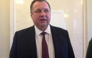 Уволен глава Госфининспекции Гордиенко