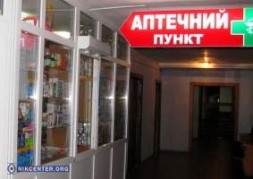 Аптеки «под солнцем»