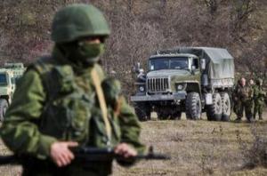 Боевики перебрасывают технику и живую силу в Мариупольском направлении. Карта АТО