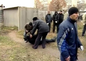 Нападение на луцких активистов связывают с провалом аттестации верхушкой облУВД