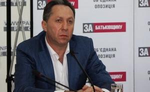 Совладелец одесского завода намеревается стать министром инфраструктуры