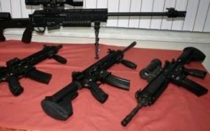 Украина вошла в десятку крупнейших экспортеров оружия – SIPRI