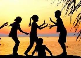 Дети из зоны АТО оздоровятся на Херсонщине