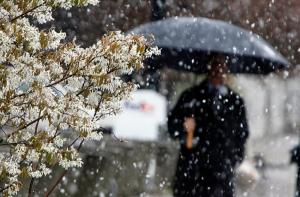 В Украине похолодает до до -3°