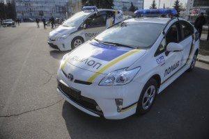 За нарушение ПДД николаевского полицейского привлекли к ответственности
