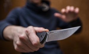 В Николаевской области неизвестные, применив силу, ограбили священника