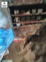 В Николаеве в почтовых ящиках слесарь обнаружил боеприпасы