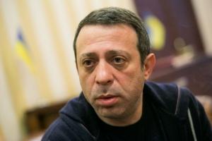 Вслед за Коломойским ушел в отставку и его заместитель Корбан