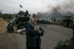 ООН: на Донбассе погибло 4771 человек