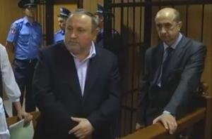 Почему украинские суды отпускают взяточников