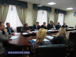 Нардепы решали, как спасти международный аэропорт «Николаев»