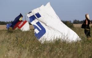 Совбез Нидерландов опровергает сообщения СМИ о Буке, сбившем Боинг под Донецком