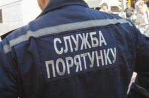 Женщина провалилась в подвал в центре Одессы